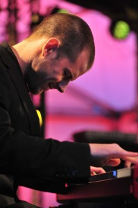 Cédric Schaerer : orgue